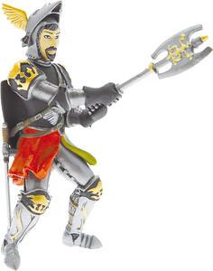 Cavalieri: il Duca di Castelfort - 2