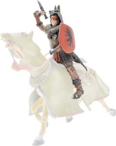 Giocattolo Cavalieri: il Principe dei Lupi Plastoy 0