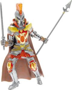 Giocattolo Cavalieri: il Cavaliere Fenice Plastoy