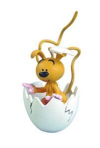 Giocattolo Marsupilami. Bebè in Uovo Plastoy