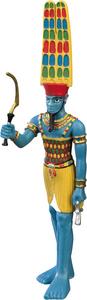 Giocattolo Egitto: Amon Plastoy 0