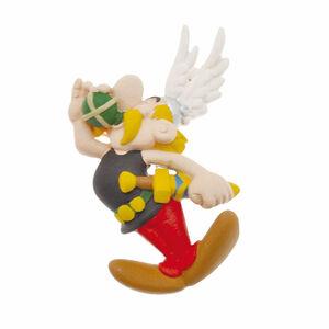Giocattolo Asterix. Calamita Asterix pozione magica Plastoy