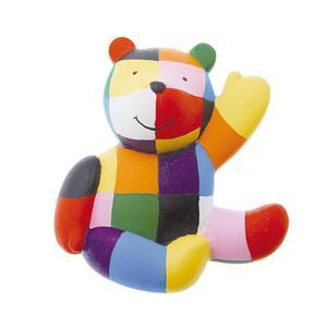 Elmer. Calamita orso - 2