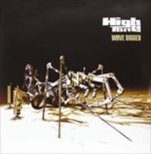 Wave Digger - Vinile LP di High Tone