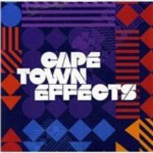 Cape Town Effects - Vinile LP di Cape Town Effects