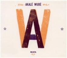 Mata - Vinile LP di Akalé Wubé