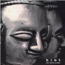 100% White Puzzle - Vinile LP di Hint