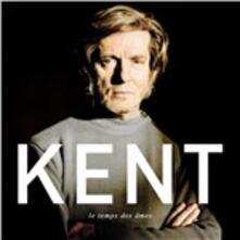 Le Temps des Ames - Vinile LP di Kent