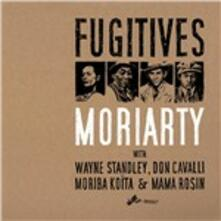 Fugitives - Vinile LP + CD Audio di Moriarty