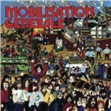 Mobilisation Generale - Vinile LP