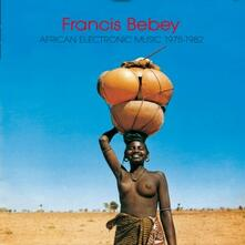 African Electronic Music - Vinile LP di Francis Bebey