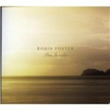 Peninsular - Vinile LP di Robin Foster