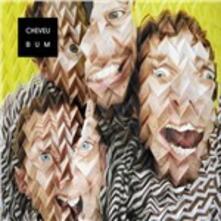 Bum - Vinile LP di Cheveu