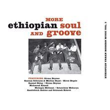 Ethiopian Urban Modern Music vol.3 - Vinile LP