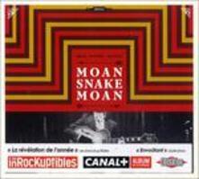 Moan Snake Moan - Vinile LP di Bror Gunnar Jansson