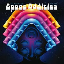 Space Oddities 1975-1979 - Vinile LP