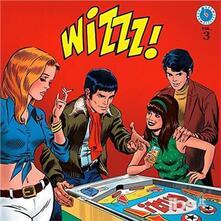 Wizzzz vol.3 - Vinile LP