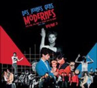 Des Jeunes Gens Modernes 1978-1983 vol.2 - Vinile LP