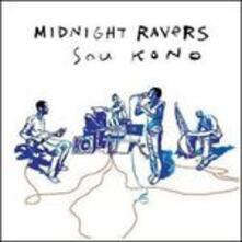 Balani Show - Vinile LP di Midnight Ravers