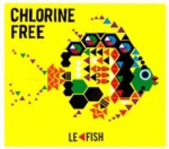 Le Fish - Vinile LP di Chlorine Free