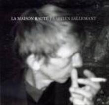 La maison haute - Vinile LP di Bastien Lallemant