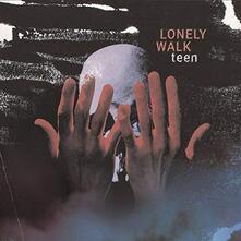 Teen - Vinile LP di Lonely Walk