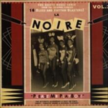 La Noire 2 - Vinile LP