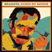 Brassens echos du monde - Vinile LP