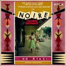 La Noire 6 - Vinile LP