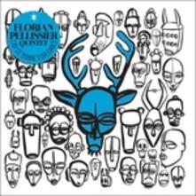 Cap de bonne ésperance - Vinile LP di Florian Pellissier
