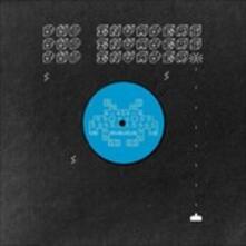 Vol.3.2 - Vinile LP di Dub Invaders