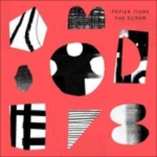 Screw - Vinile LP di Papier Tigre