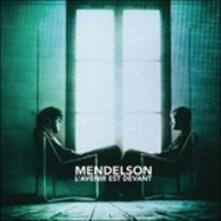 L'avenir est devant - Vinile LP di Mendelson