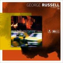It's About Time - Vinile LP di George Russell