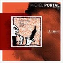 Men's Land - Vinile LP di Michel Portal