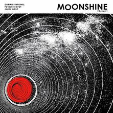 Moonshine vol.1 - Vinile LP