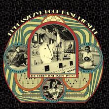 The Quirky Lost Tapes 1993-1995 - Vinile LP di El'Blaszczyk