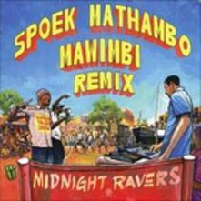 Sou Kono (Remix) - Vinile LP di Midnight Ravers
