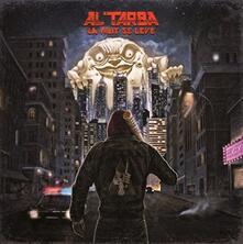 La Nuit Se Leve - Vinile LP di Al Tarba