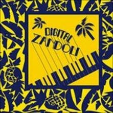 Digital Zandoli - Vinile LP