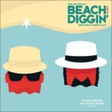 Beach Diggin' 4 - Vinile LP di Guts & Mambo