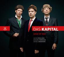 Kind of Red - Vinile LP di Das Kapital