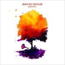 Mantra - Vinile LP di Jean du Voyage