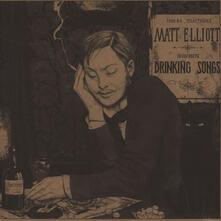 Drinking Songs ( + MP3 Download) - Vinile LP di Matt Elliott