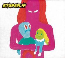 Stup Virus (Coloured Vinyl) - Vinile LP di Stupeflip