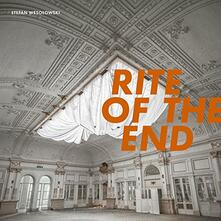 Rite of the End - Vinile LP di Stefan Wesolowski