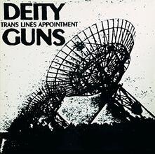 Trans Lines Appointment ( + MP3 Download) - Vinile LP di Deity Guns