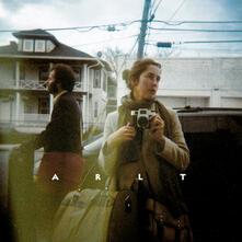 La langue - Vinile LP di Arlt