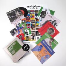 "Ethiopiques Box (7"" Vinyl Box Set) - Vinile 7''"