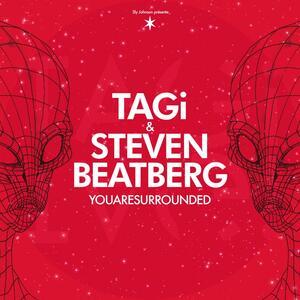 Youaresurrounded - Vinile LP di Tagi,Steven Beatberg